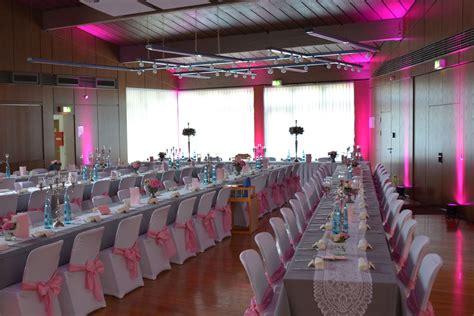 Hochzeitsdeko Grau by Hochzeitsdekoration Vintage In Grau Und Rosa