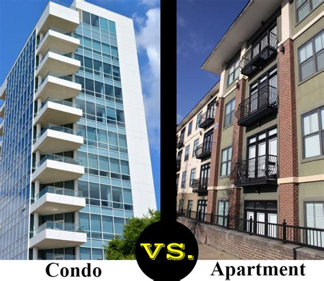 Apartment And Unit Difference Condo Vs Apartment Which Should You Choose