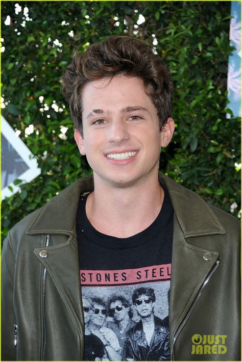 charlie puth young charlie puth is ready to rock at teen choice awards 2016