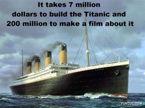 titanic film unknown facts funzug com 25 interesting facts you never knew