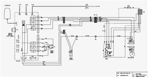 bard units wiring diagram for hvac circuit diagram wiring