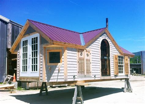 Small Cabin Kits Massachusetts Small Cottage Floor Plans Cottage Sheds Prefabricated
