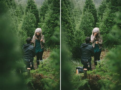 christmas tree farm happy valleyvadelaide shereen joshua are engaged bay area and engagement photography adw