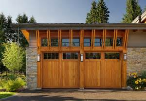 Garage Styles how to choose the right style garage for your home