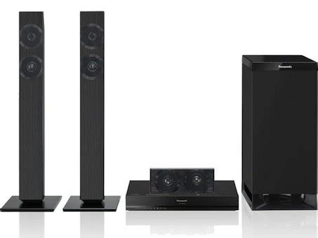 panasonic reveals pricing for 2013 home theater systems