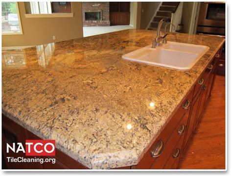 How To Reseal Granite Countertops by 1000 Ideas About Sealing Granite Countertops On Sealing Granite Clean Granite And