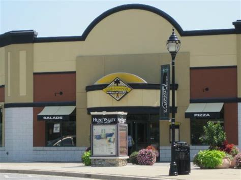 California Pizza Kitchen Hunt Valley by