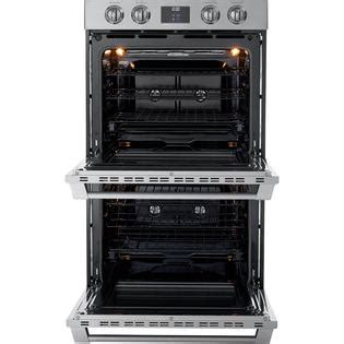 kenmore pro 41143 30 electric wall oven stainless steel