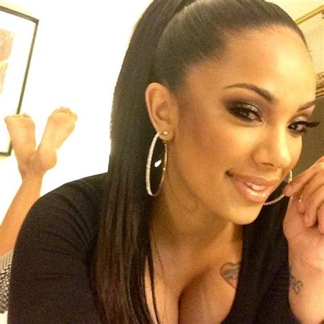 who does ericka menas hair 17 best images about erica mena on pinterest her hair