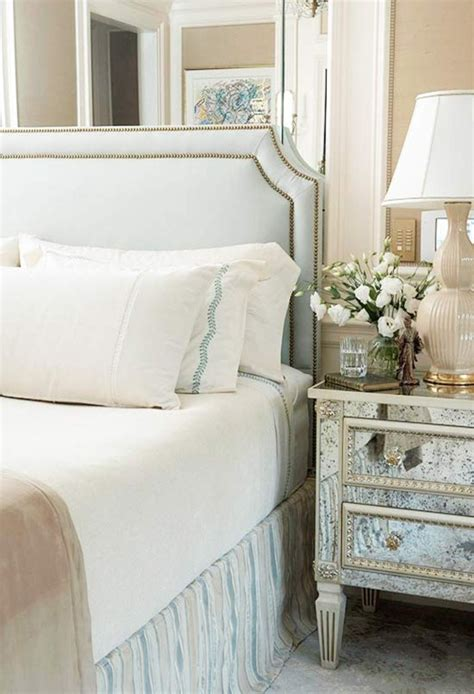 how to upholster a headboard with nailheads bhg centsational style