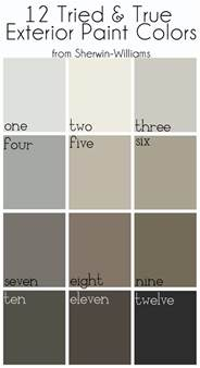 types of gray how to pick an exterior paint color bynum design blog