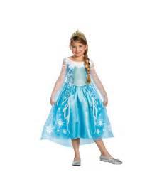 elsa kids costume girls costume