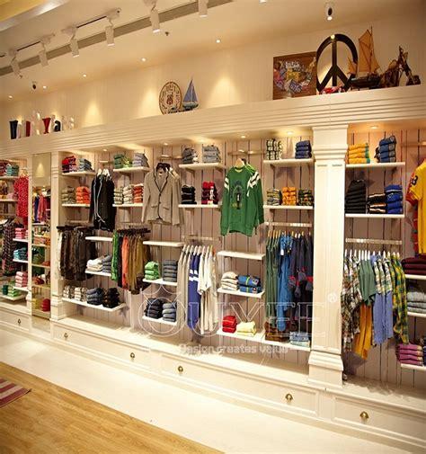 fashion design kids cloth shop interior design ideasbaby