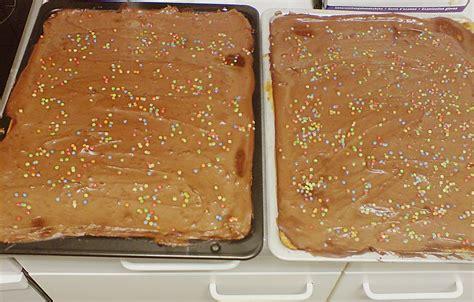 friss dich dumm kuchen schoko schoko friss dich dumm kuchen rezept mit bild