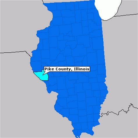 Records In Illinois Pike County Illinois County Information Epodunk