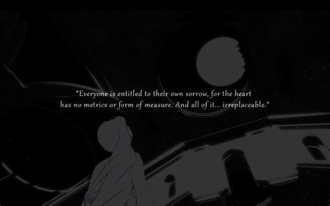 anime quotes wallpaper iphone anime rwby wallpapers desktop phone tablet awesome