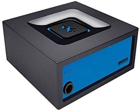 Logitech Bluetooth L Audio Adapter logitech bluetooth audio adapter price in india buy logitech bluetooth audio adapter at