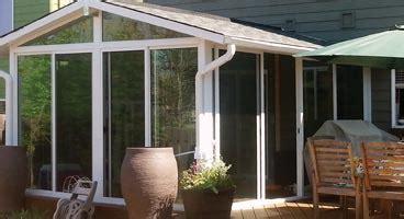 sunroom kit easyroom diy sunrooms patio enclosures