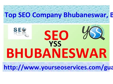 Best Seo Services by Top Seo Company Bhubaneswar Best Seo Services Yss