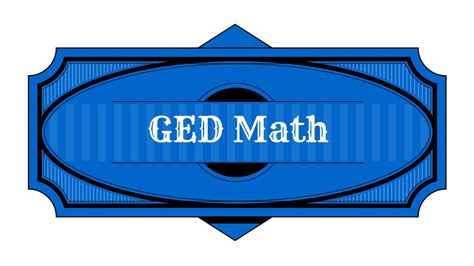 ged preparation 2018 2019 ged study guide and strategies with practice test questions for the ged test free ged math preparation 2017 2018 study guide