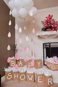 pink baby shower decorations best 25 baby showers ideas on baby shower