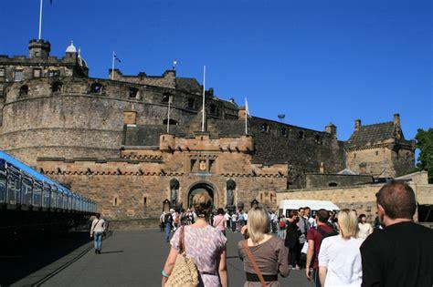 Motorrad Edinburgh by Meine Motorradtouren Schottland Informationen Aus Der