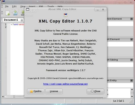 Tutorial Xml Copy Editor | xml copy editor review