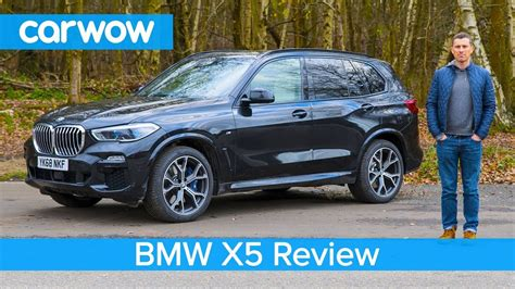 bmw  suv   depth review carwow reviews youtube
