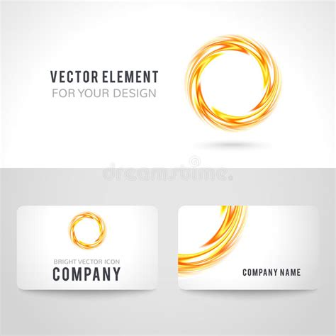 circle business card template circle business card template image collections business