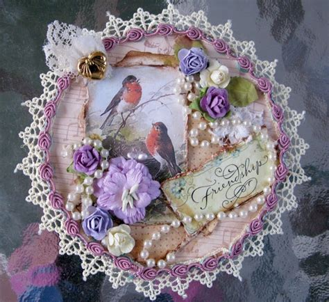 560 best shabby craft ideas images on pinterest crafts