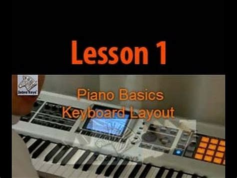flash tutorial for beginners lesson 1 free piano lessons for beginners lesson 1 youtube