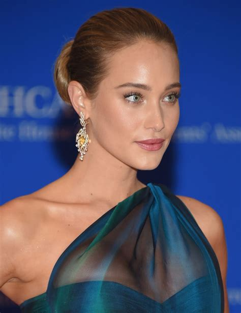 hannah davis 2015 white house hannah davis at white house correspondents association