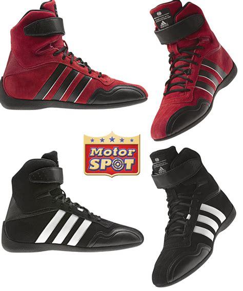 motor racing footwear adidas racing shoes
