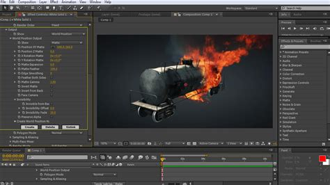 Element 3d Model Browser