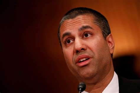 ajit pai google thousands sign petition to out fcc s ajit pai over net