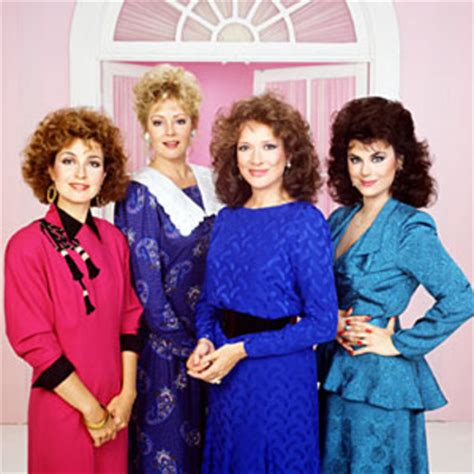 cast of designing women designing women cast southern style icons southern living