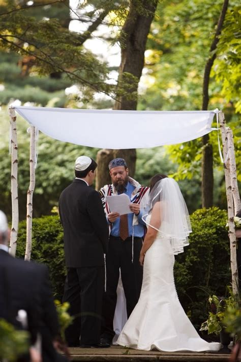 Wedding Thoughts Again by 25 Best Ideas About Birch Chuppah On Outdoor