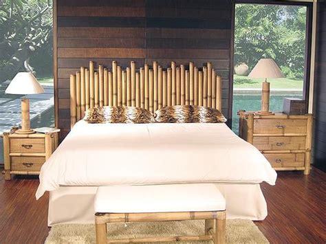 bamboo headboard ideas best 25 bamboo headboard ideas on pinterest beach style