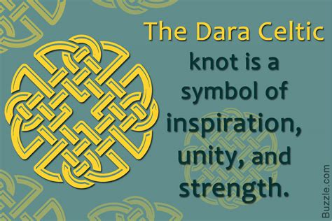 the gorgeously intricate celtic knot and its fascinating