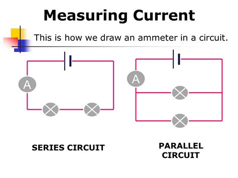 using an ammeter to measure current through a resistor using an ammeter to measure current through a resistor 28 images ammeter design dc metering