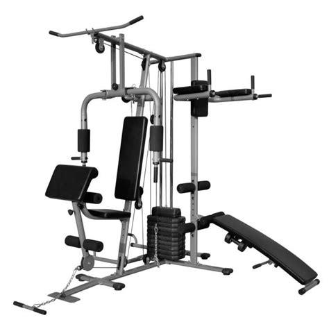Banc De Musculation Solde by Banc De Musculation A Charge Guidee Achat Vente Pas