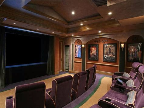 create a home theater for 1000 business insider