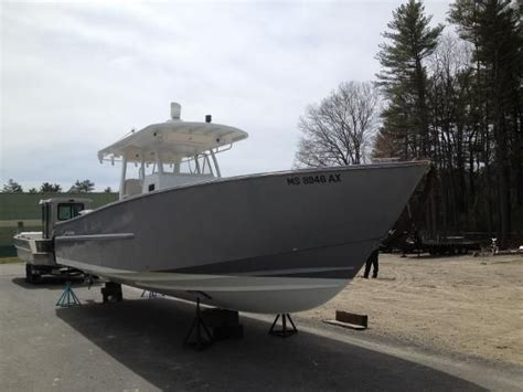 used scout boats for sale in ma used 2008 rock salt 34cc fall river ma 02721