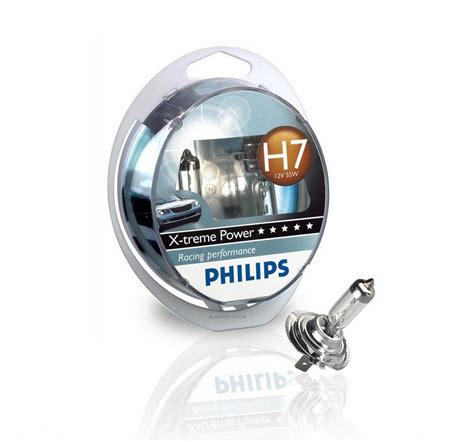 Lu Philips Xtreme Vision oule h7 philips xtreme vision images