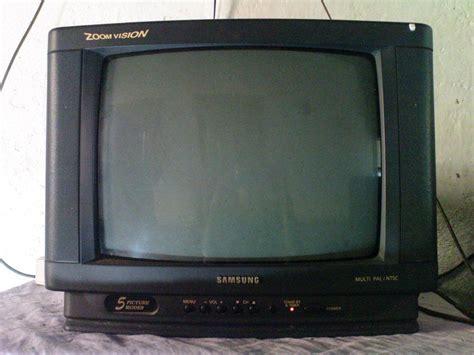 Tv Samsung Dan Gambarnya aisy service mode tv samsung cb 1439z zoom vision