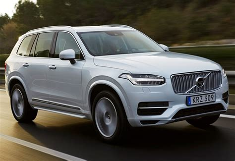 volvo cars moves  fast growing indian market wheels