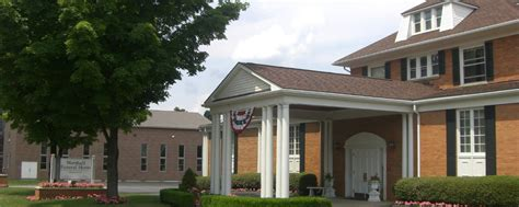 marshalls funeral home proudly serving four generations