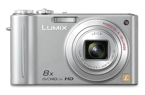 Panasonic Lumix Zr3 Black panasonic dmc zr3