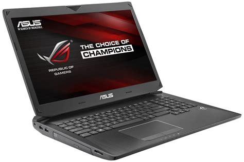 Asus Rog G750jz T4044h Notebook Prezzo i notebook asus sbancano su grazie al prezzo tom s hardware