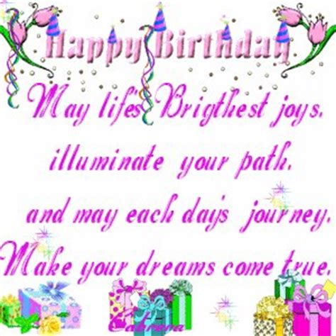 Happy Birthday Wishes To Team Member Animated Greetings Happy Birthday